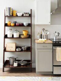 Top 25 ideas about Kitchen Bookshelf on Pinterest ...