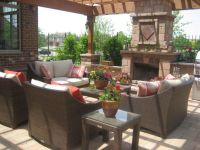 92 best images about Paver Patios on Pinterest | Backyard ...