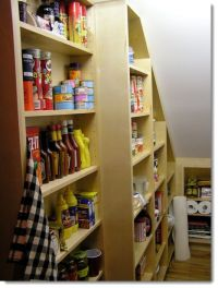 Best 25+ Under stairs pantry ideas on Pinterest