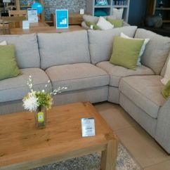 Dark Gray Sofa Macy S Sofas And Loveseats Nice 'henley' Corner From Bhs | Grey Living Room ...