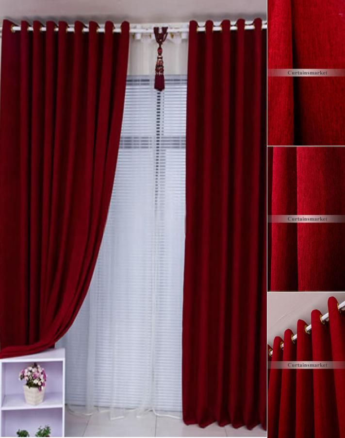 1000 ideas about Discount Curtains on Pinterest  Silk