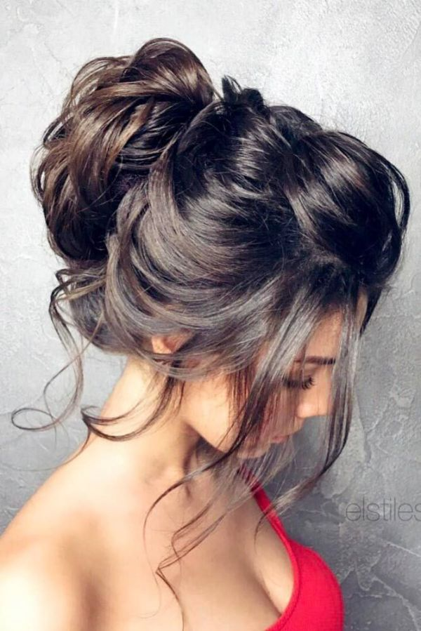 30 Up Hairstyles Party Hairstyles Ideas Walk The Falls