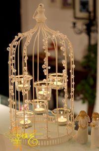 1000+ ideas about Bird Cage Decoration on Pinterest ...