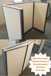 17 Best images about Office Dividers