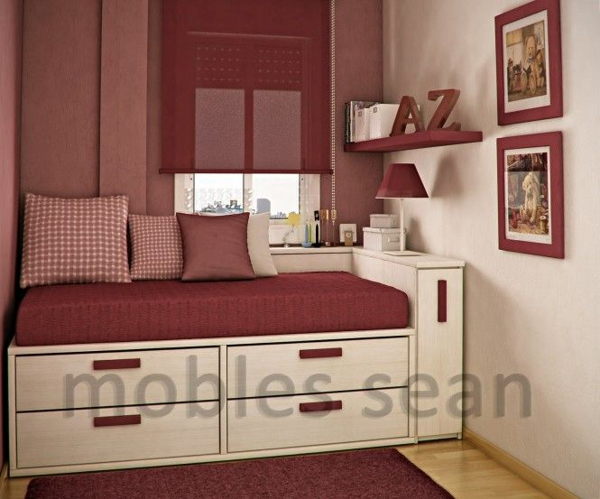 The 25 Best Ideas About Very Small Bedroom On Pinterest Design For Tiny And Beds Rooms