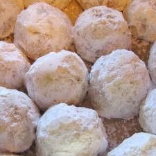 Pecan Balls (Christmas Cookies) – melt in your mouth goodness!