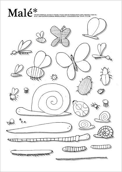 543 best images about Art: Worksheets/Printables on Pinterest