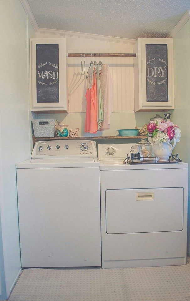 Best 25+ Painted washer dryer ideas on Pinterest