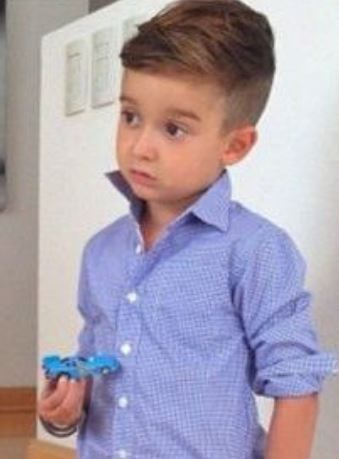 25 Best Ideas About Boy Haircuts On Pinterest Boy Hairstyles
