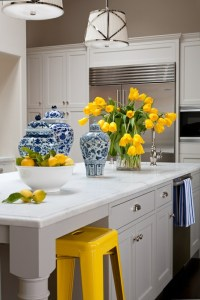 25+ best ideas about Yellow Kitchen Accents on Pinterest ...