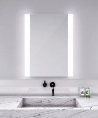 25+ best Bathroom mirror lights ideas on Pinterest
