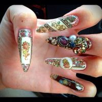 1000+ images about Nail ideas on Pinterest | Nail art ...