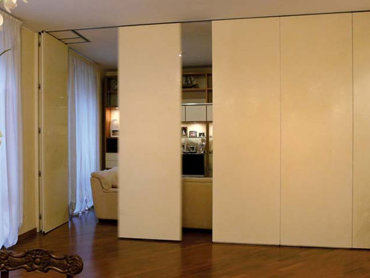 Operable Wall Residential Movable Partitions By Anaunia