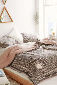 25+ best ideas about Boho Bedding on Pinterest | Boho ...