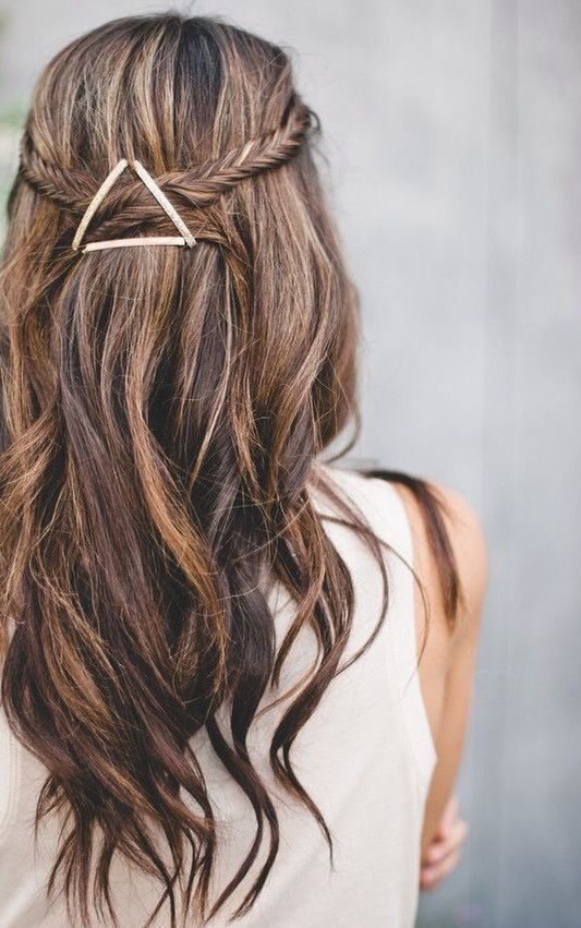 25 Best Ideas About Summer Hairstyles On Pinterest French Braid