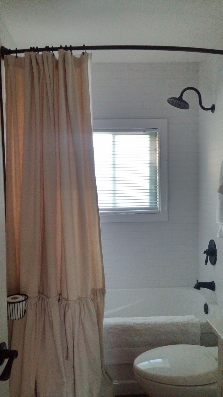 1000 ideas about Farmhouse Shower Curtain on Pinterest  Farmhouse medicine cabinets Primitive