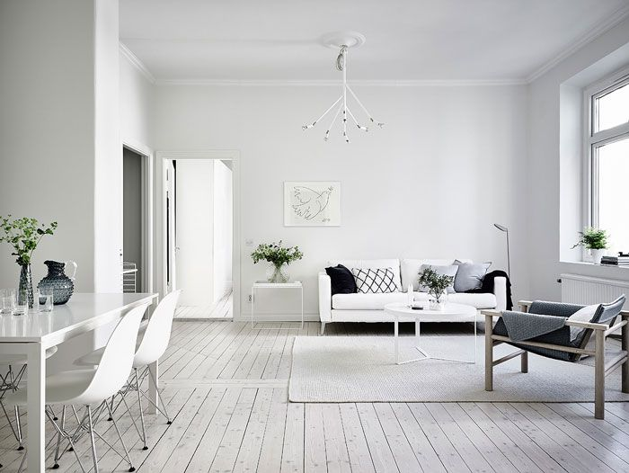 25+ best ideas about Minimalist apartment on Pinterest