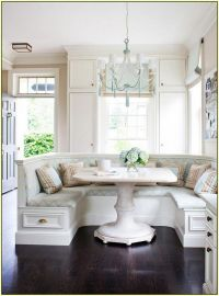 17 Best ideas about Kitchen Corner Booth on Pinterest ...