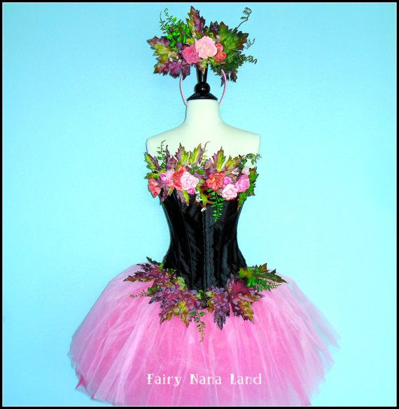 17 Best Images About Fairy Costume On Pinterest Fairy Dress