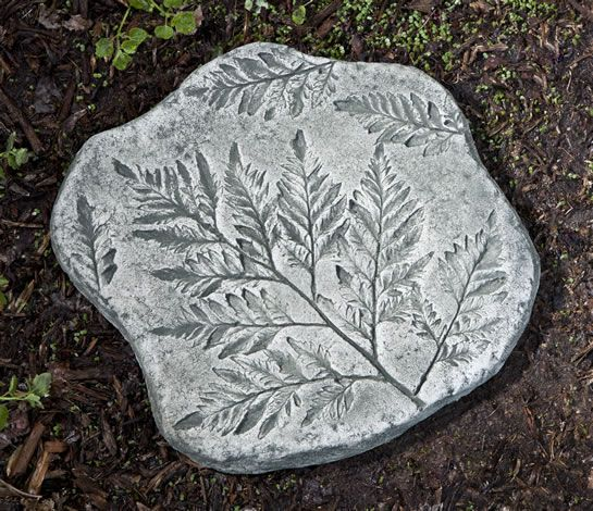 The 25 Best Ideas About Garden Stepping Stones On Pinterest