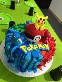 25+ best ideas about Pikachu Cake on Pinterest | Pokemon ...