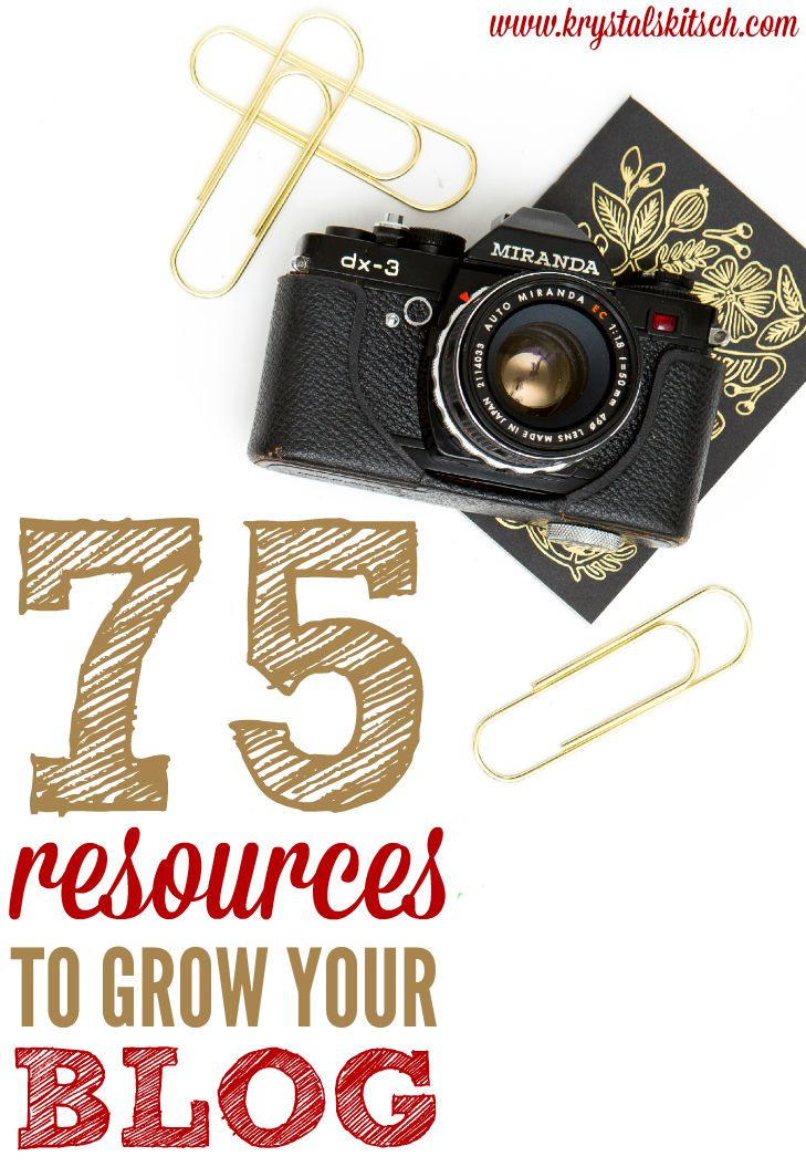 Need a blog boost? Try thes