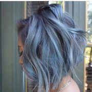 1116 colorful hair