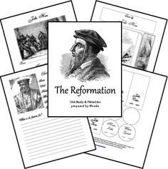 113 best images about History Lapbooks/Activities on