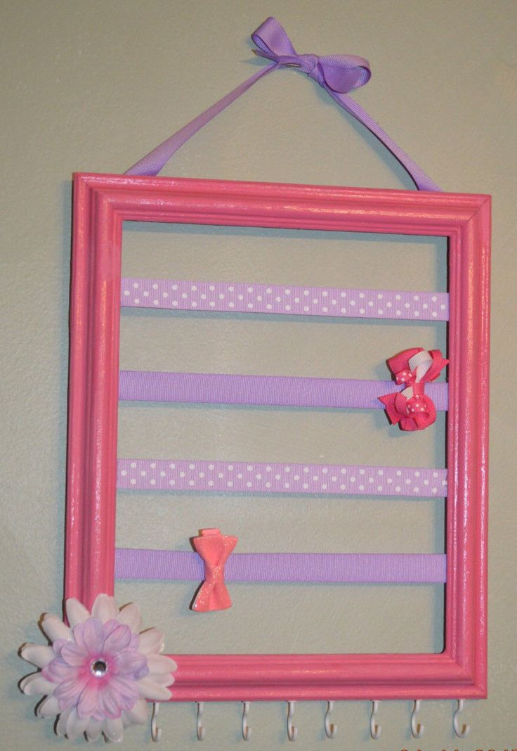 25+ best ideas about Make Hair Bows on Pinterest
