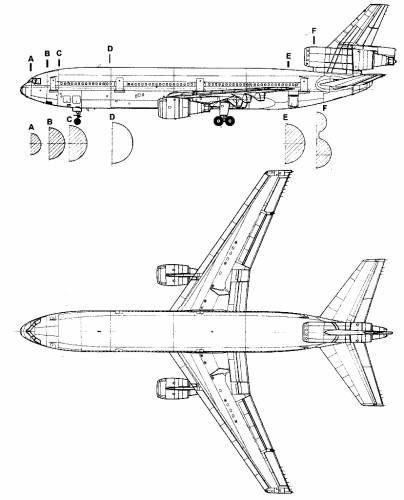Kc 135 Engineering Schematics