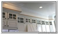 1000+ ideas about Crown Molding Kitchen on Pinterest ...