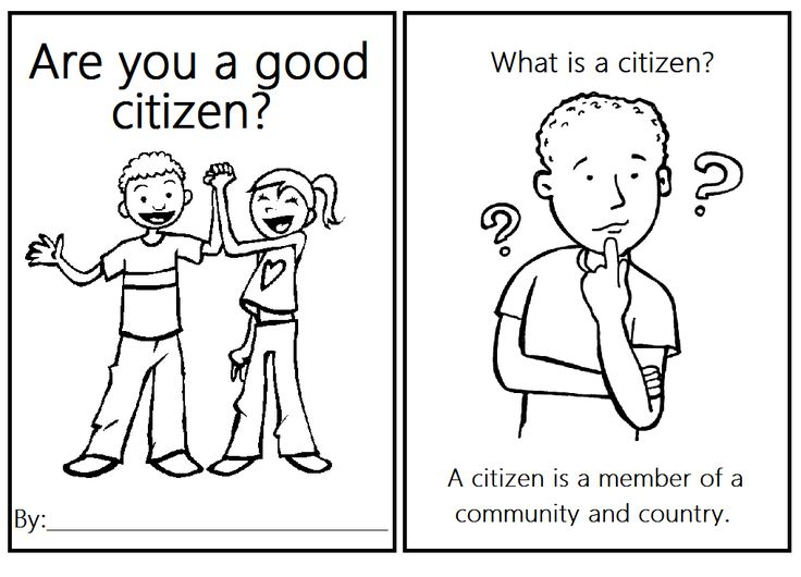 25+ Best Ideas about Good Citizen on Pinterest