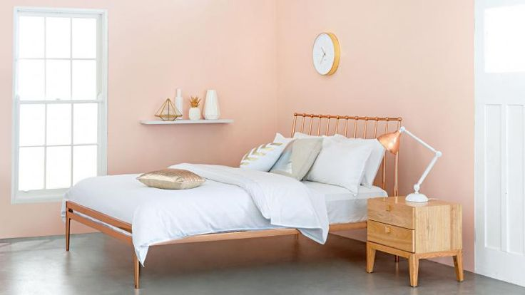 17 Best Ideas About Copper Bed Frame On Pinterest