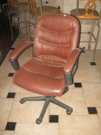 Giving an Ugly Office Chair a New Life!