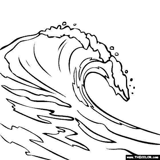 17 Best images about GRAPHIC SEA WAVES /WATER on Pinterest