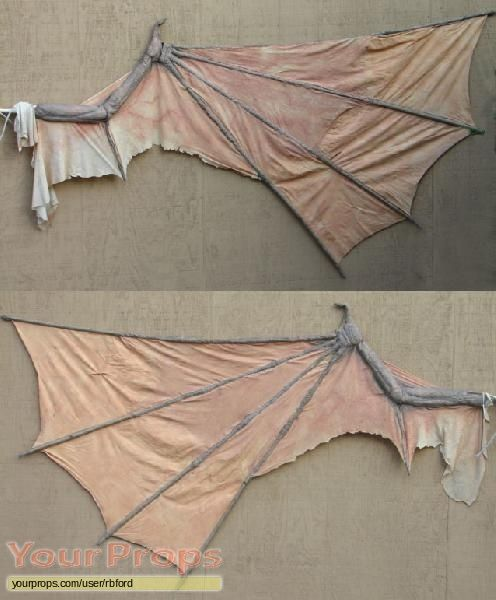 How to Make Movable Wings | … Creepers 2, Jeepers Creepers 1 & 2 Hero Full Size Creeper