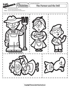 25+ best ideas about Nursery worksheets on Pinterest