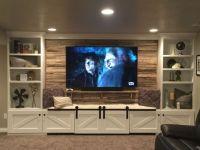 Best 25+ Built in entertainment center ideas on Pinterest