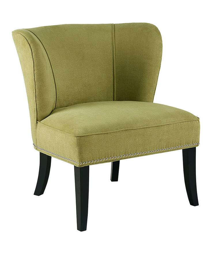 1000 ideas about Green Accent Chair on Pinterest  Accent
