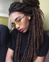 25+ best ideas about Marley Twists on Pinterest