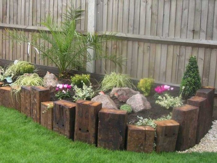 25 Best Ideas About Raised Flower Beds On Pinterest Raised