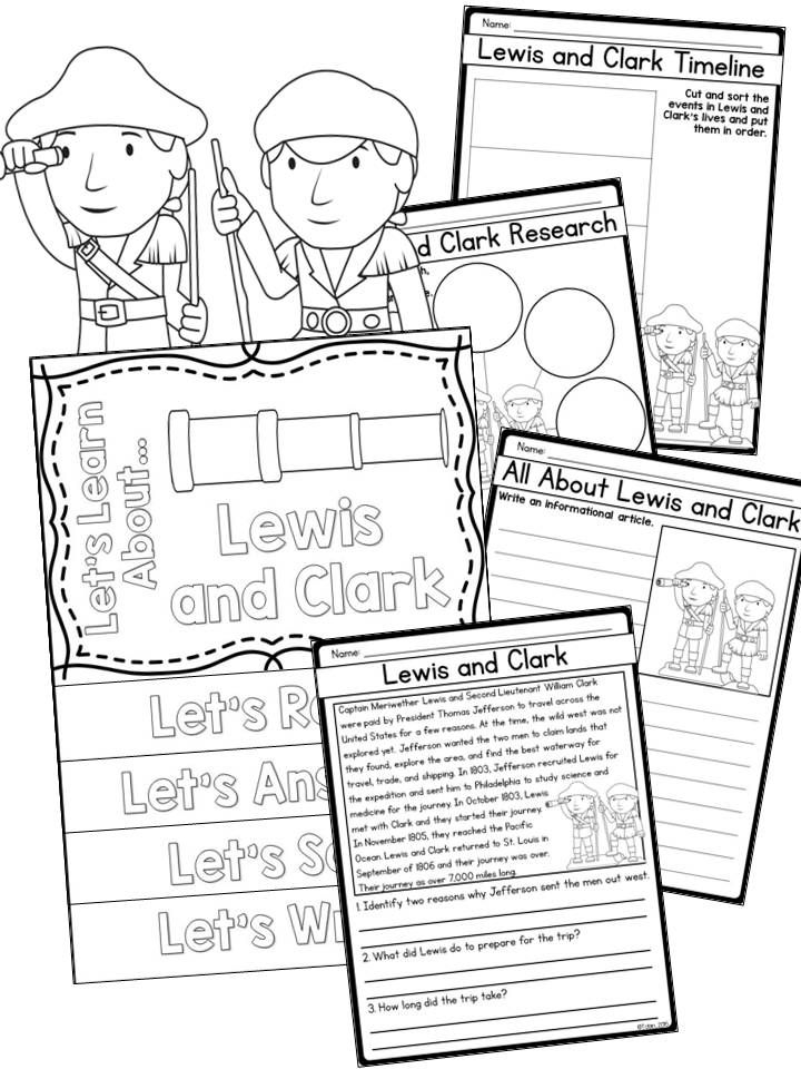 Best 25+ Lewis and clark ideas on Pinterest