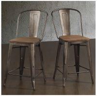 17 Best ideas about Rustic Bar Stools on Pinterest | Bar ...