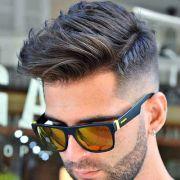 die besten 25 fade haarschnitte