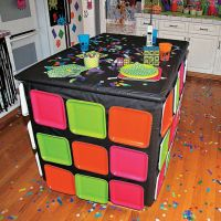25+ best ideas about 80s Party Decorations on Pinterest