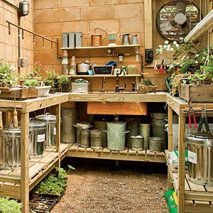 25 Best Ideas About Potting Sheds On Pinterest Garden Sheds
