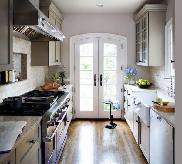 small galley kitchen designs Best 25+ Galley kitchen remodel ideas on Pinterest