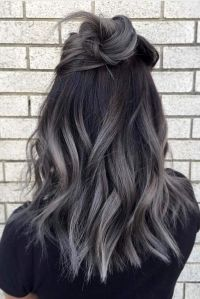 25+ best ideas about Grey ombre on Pinterest | Grey ombre ...