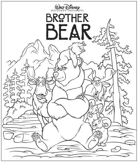 658 best images about Disney Coloring Pages on Pinterest