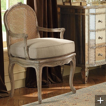 17 Best Ideas About Cane Back Chairs On Pinterest